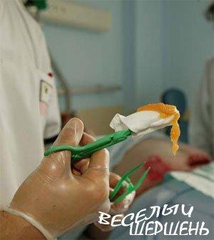 Лечение органов выделения медом
