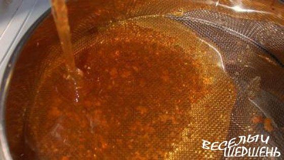 Очистка, кристаллизация и хранение меда
