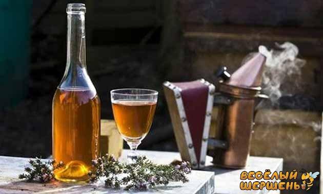 Рецепт простой медовухи на дому