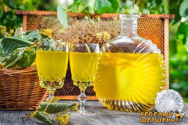 рецепт медовухи от пчеловода