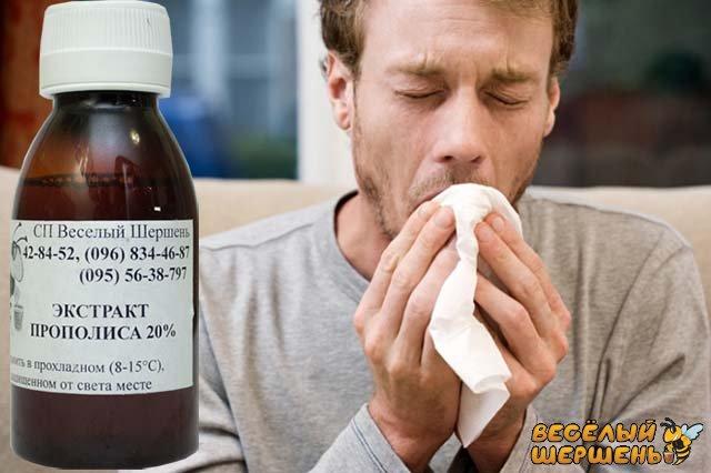 Как сделать настойку от простуды