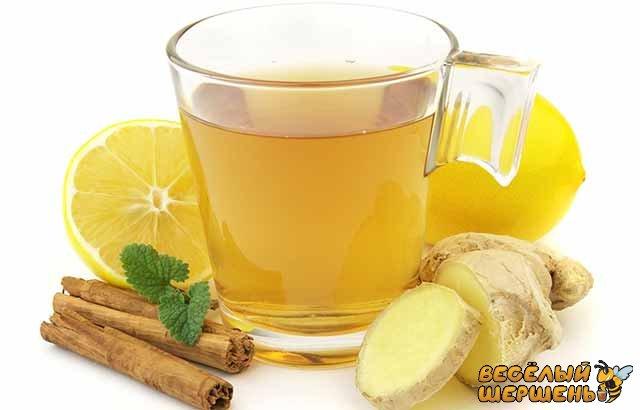 Имбирь лимон мед рецепт от простуды отзывы thumbnail