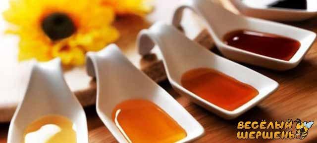 какой мед самый полезный для женщин для похудения