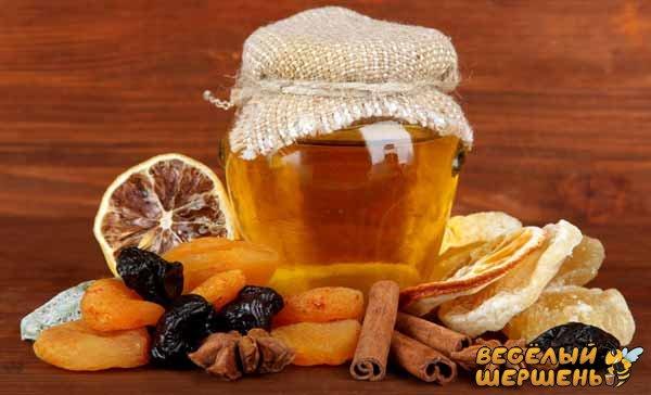 польза и вред корицы с медом