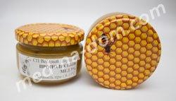 прополісний мед