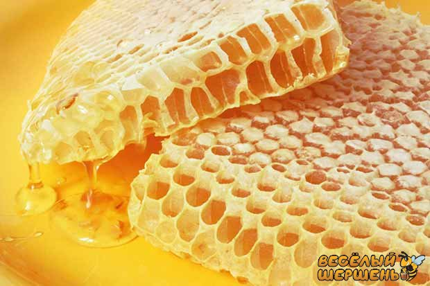енергетична цінність меду
