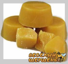 Купити бджолиний віск в Україні