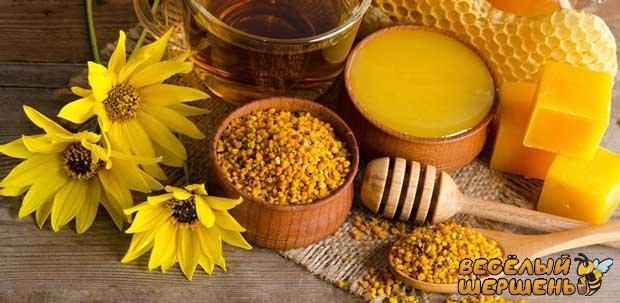 Лікувальні властивості бджолиного воску