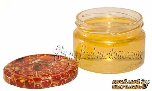 Купить мед акация. Цена акациевого меда в Украине