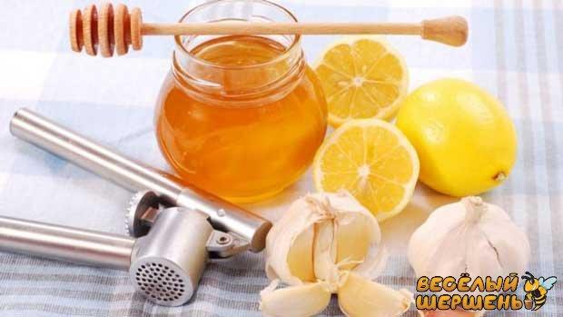 мед в лечении хронического простатита