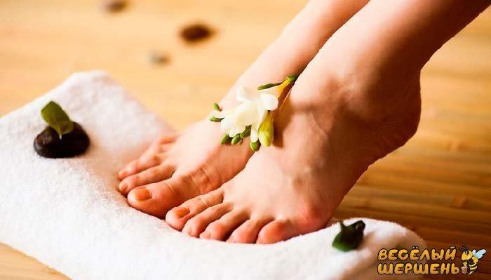 Прополис от грибка ногтей: как применять и лечить