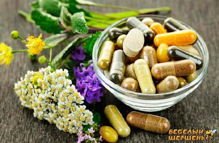 прополисные препараты